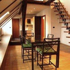 Charles Bridge B&b Hotel Прага комната для гостей фото 5