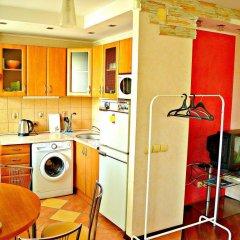 Апартаменты Brusnika Na Lenina 82 Apartments Пермь в номере