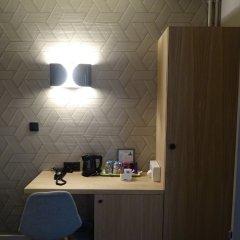 Отель de France Invalides Франция, Париж - 2 отзыва об отеле, цены и фото номеров - забронировать отель de France Invalides онлайн фото 10