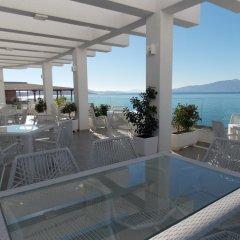 Отель New Heaven Албания, Саранда - отзывы, цены и фото номеров - забронировать отель New Heaven онлайн бассейн