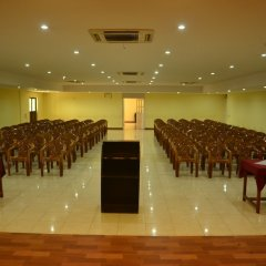Indismart Woodbourne Resort in South Goa, India from 35$, photos, reviews - zenhotels.com pet-friendly