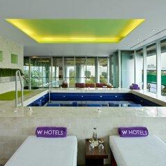 Отель W Mexico City бассейн фото 3