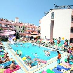 Отель Rosy Apart бассейн фото 2