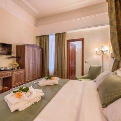 Sperveri Boutique Hotel комната для гостей фото 2
