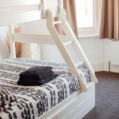Brighton Youth Hostel спа