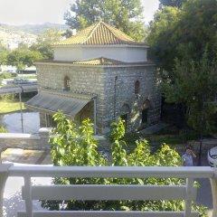 Nicea Турция, Сельчук - 1 отзыв об отеле, цены и фото номеров - забронировать отель Nicea онлайн балкон