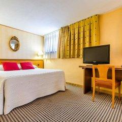 Отель Sercotel Horus Salamanca удобства в номере