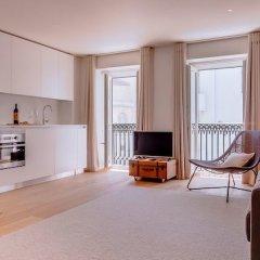 Отель Salitre 122 Лиссабон комната для гостей фото 4