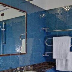 Отель Corona Ditalia Италия, Флоренция - 1 отзыв об отеле, цены и фото номеров - забронировать отель Corona Ditalia онлайн ванная фото 2