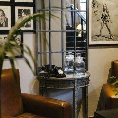 Отель Fontecruz Sevilla Seises Испания, Севилья - отзывы, цены и фото номеров - забронировать отель Fontecruz Sevilla Seises онлайн интерьер отеля фото 3
