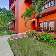 Отель Andamanee Boutique Resort Krabi Таиланд, Ао Нанг - отзывы, цены и фото номеров - забронировать отель Andamanee Boutique Resort Krabi онлайн фото 8