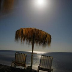 Отель Aretousa Villas Греция, Остров Санторини - отзывы, цены и фото номеров - забронировать отель Aretousa Villas онлайн пляж