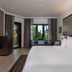 Отель Intercontinental Pattaya Resort Паттайя комната для гостей фото 5