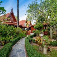 Отель Baan Sangpathum Villa фото 7