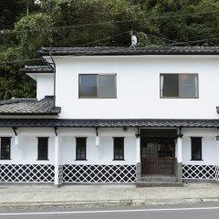 Отель LIFULL STAY Beppu Noda Беппу вид на фасад фото 2