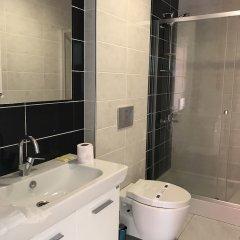Апартаменты Arma Apartments ванная