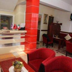 Hotel Parlamenti интерьер отеля