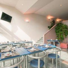 Отель Appart'City Lyon - Part-Dieu Villette Франция, Лион - 2 отзыва об отеле, цены и фото номеров - забронировать отель Appart'City Lyon - Part-Dieu Villette онлайн питание фото 2