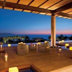 Отель Now Amber Resort & SPA
