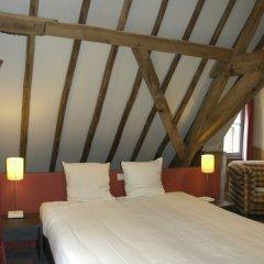Отель Koffieboontje Бельгия, Брюгге - 1 отзыв об отеле, цены и фото номеров - забронировать отель Koffieboontje онлайн фото 12