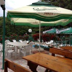 Отель Zora Болгария, Несебр - отзывы, цены и фото номеров - забронировать отель Zora онлайн питание фото 2