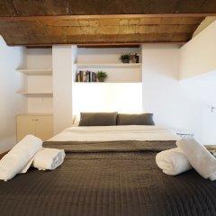 Отель Ático En Paseo De Gracia Барселона комната для гостей фото 4