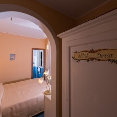 Отель Doria Amalfi Италия, Амальфи - отзывы, цены и фото номеров - забронировать отель Doria Amalfi онлайн удобства в номере