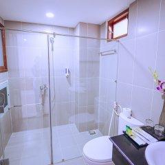 Victory Hotel ванная фото 2