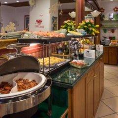 Hotel Maggiore Bologna питание фото 2