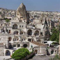Anatolian Houses Турция, Гёреме - 1 отзыв об отеле, цены и фото номеров - забронировать отель Anatolian Houses онлайн фото 5