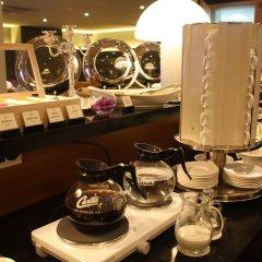 Grammos Hotel питание фото 3