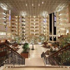 Отель Hilton Washington DC/Rockville Hotel & Executive Meeting Center США, Роквилль - отзывы, цены и фото номеров - забронировать отель Hilton Washington DC/Rockville Hotel & Executive Meeting Center онлайн фото 2