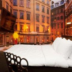 Отель C Stockholm Швеция, Стокгольм - 10 отзывов об отеле, цены и фото номеров - забронировать отель C Stockholm онлайн комната для гостей фото 3