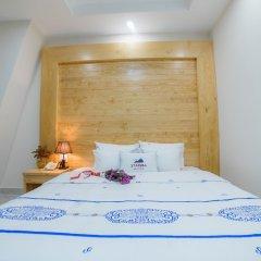 Starhill Hotel Далат комната для гостей фото 3