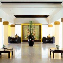Отель Movenpick Resort Bangtao Beach Пхукет интерьер отеля фото 2