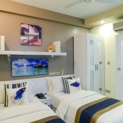 Hotel Laze Мале комната для гостей фото 2