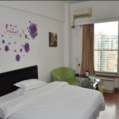 Отель Xiamen Haiwan Dushi ApartHotel Китай, Сямынь - отзывы, цены и фото номеров - забронировать отель Xiamen Haiwan Dushi ApartHotel онлайн