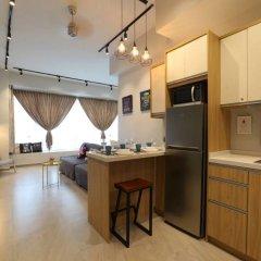 Отель Parkview Service Apartment @ KLCC Малайзия, Куала-Лумпур - отзывы, цены и фото номеров - забронировать отель Parkview Service Apartment @ KLCC онлайн в номере фото 2