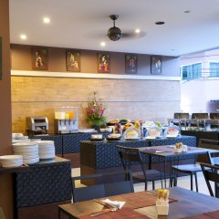 Meir Jarr Hotel питание фото 2