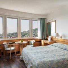 Отель Danubius Hotel Budapest Венгрия, Будапешт - 1 отзыв об отеле, цены и фото номеров - забронировать отель Danubius Hotel Budapest онлайн комната для гостей