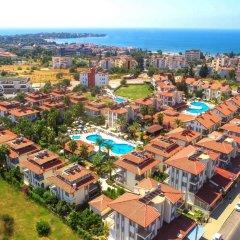 Sunlight Garden Hotel Турция, Сиде - отзывы, цены и фото номеров - забронировать отель Sunlight Garden Hotel - All Inclusive онлайн пляж