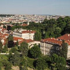 Отель Domus Henrici Прага фото 10