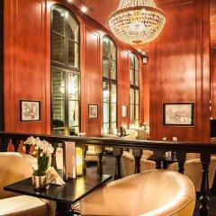 Отель Suites Albany and Spa Париж гостиничный бар