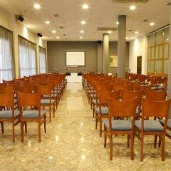Hotel Villasegura Ориуэла помещение для мероприятий фото 2