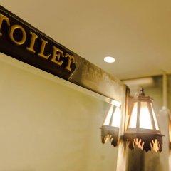 I-Sleep Silom Hostel интерьер отеля фото 3