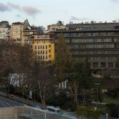 Mega Residence - Special Class Турция, Стамбул - отзывы, цены и фото номеров - забронировать отель Mega Residence - Special Class онлайн балкон