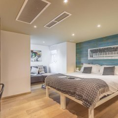 Отель Stay Central Великобритания, Эдинбург - отзывы, цены и фото номеров - забронировать отель Stay Central онлайн комната для гостей