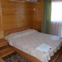 Гостевой Дом Караголь комната для гостей фото 3