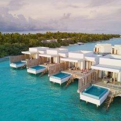 Отель Dhigali Maldives Мальдивы, Медупару - отзывы, цены и фото номеров - забронировать отель Dhigali Maldives онлайн приотельная территория