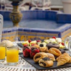 Отель Eurostars Regina Испания, Севилья - 1 отзыв об отеле, цены и фото номеров - забронировать отель Eurostars Regina онлайн в номере фото 2